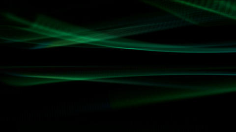 green motion light in dark background,Yarn,curtains,silk,velvet,net,vision,idea,creativity,creative Animation