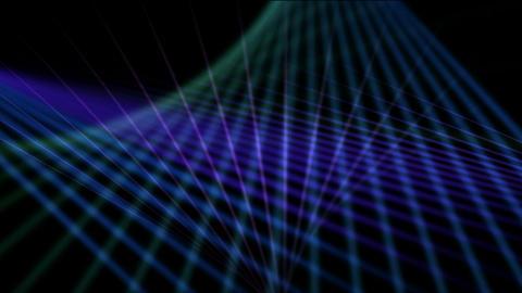 Blue motion mesh pattern,web,Shine,velvet,net,Wire,steel... Stock Video Footage
