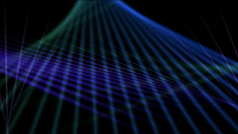 Blue motion mesh pattern,web,Shine,velvet,net,Wire,steel... Stock Video Footage