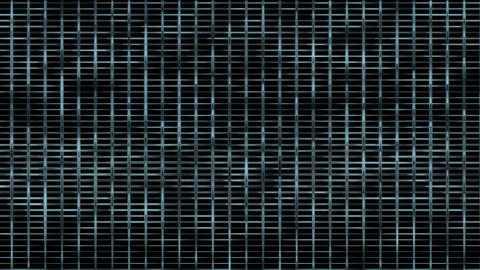 Animation of metal mesh background,cage,wave,blockade,wire,woven,symbol,vision,idea,creativity,vj,be Animation