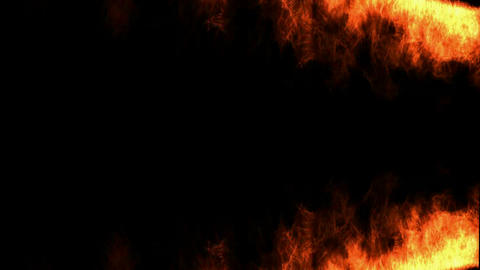 fire... Stock Video Footage