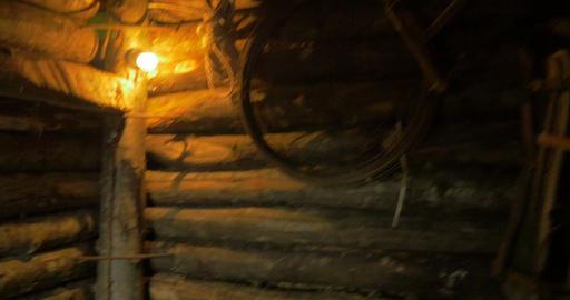 german bunker 01 Footage