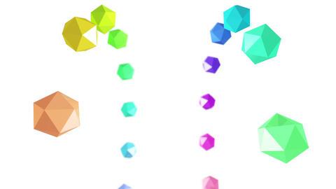 Sphere circle 1 Cg C 1 4 K Animation