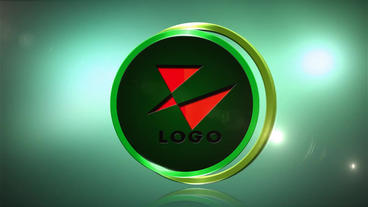 Circle Logo Ring After Effects Template