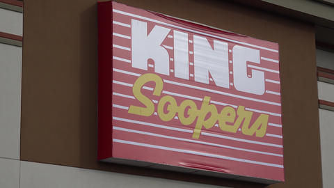King Sooper Grocery Store Live Action