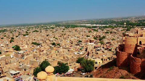 20121021 ml Jaisalmer 009 Footage