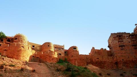 20121021 ml Jaisalmer 011 Footage