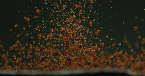 LIQUIDEDANCEV 2 Color Graded Footage