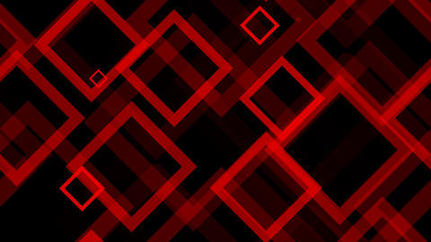 tileable red square lines with alpha Animation
