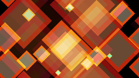 tileable rhombus color shape with alpha Animation