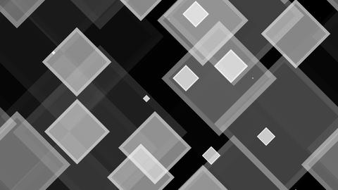 tileable white rhombus pattern with alpha Animation