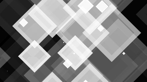 tileable rhombus white shape with alpha Animation
