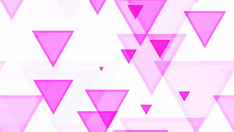 tileable triangle purple pattern Animation
