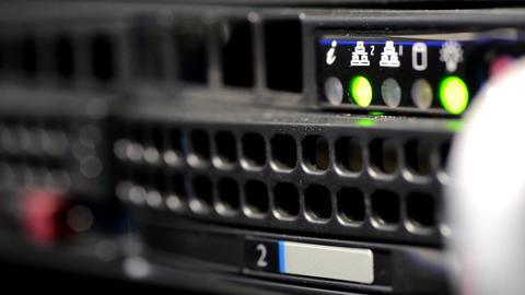 Data server 画像