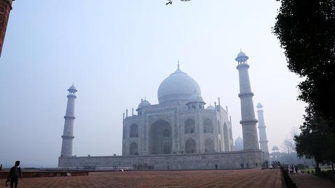20140223 dk Taj Mahal Agra 0056 Footage