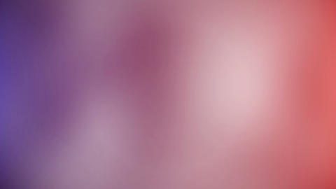 Abstract Blur background. Seamless loop Animation