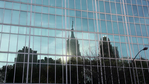 New York City NY United States Of America USA stock footage