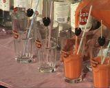 cocktail 영상물