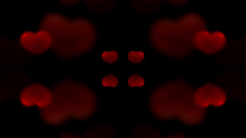 red heart.wedding,flare,festival,aurora,glow,pulse,ray Animation