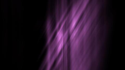 purple fiber rays light.Cloth,silk,yarn,curtain,Liquid Stock Video Footage