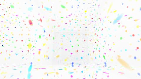 Disco Light Baw HD Animation