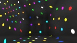 Disco Light Bd HD stock footage