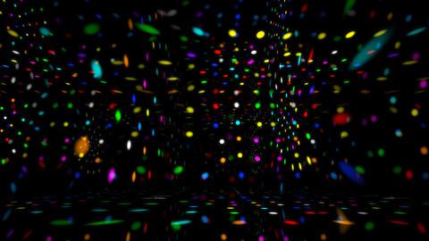 Disco Light Bf HD Stock Video Footage