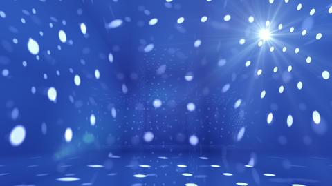 Disco Light Bh HD Stock Video Footage