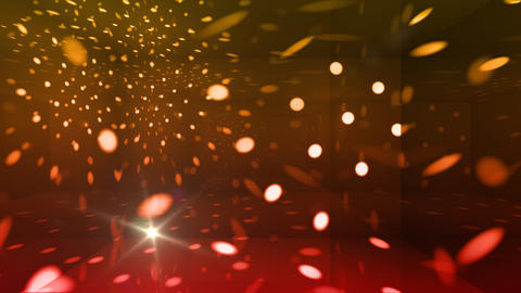 Disco Light Ce HD Stock Video Footage