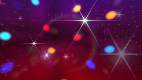 Disco Light Dg HD Stock Video Footage