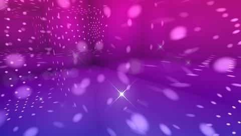 Disco Light Di HD Stock Video Footage