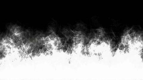 white fire and smoke.beam,bright,burn,burst,energy,explosion Stock Video Footage
