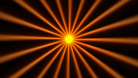 golden ray light sunlight.beam,bright,circle,design,energy,glare,glow,hot Animation