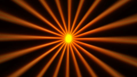golden ray light... Stock Video Footage