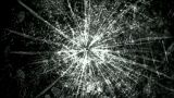 Broken Glass,Scars,wounds,injury,armed,military,strength,shooting,target,fists,hammers,symbol,dream stock footage