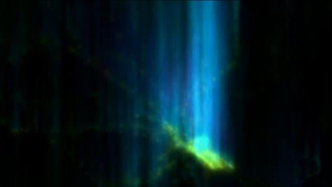 Aurora,gas,smoke,dirt,dust,pollution,universe,genesis,sym... Stock Video Footage