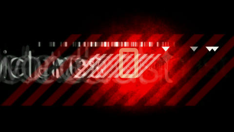 abstract red light and twill background.arrow,vision,idea,creativity,creative,vj,decorative,stage,da Animation