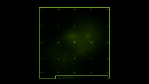 abstract background,Radar,chip,science,military,weapons,laser,GPS,compass,Fingerprints,identity,dete Animation