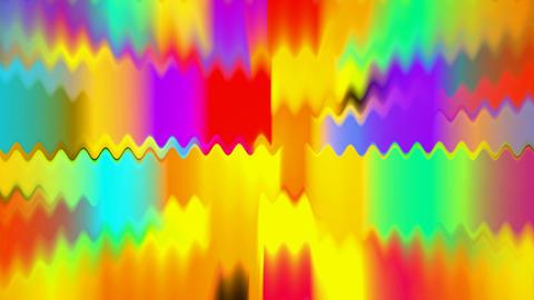 color waveform,light rays,computer web tech... Stock Video Footage
