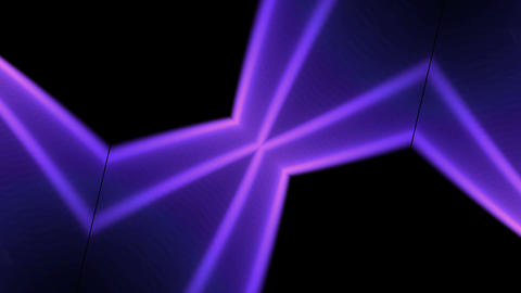 purple heart and pulse light,wedding background,jewelry Animation