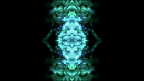 color neon light,flare laser flower background,wedding pattern.Design,symbol,vision,idea,Cauliflower Animation