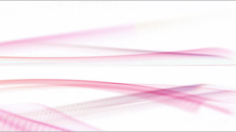purple fiber light,flow silk and grid,wave Stock Video Footage