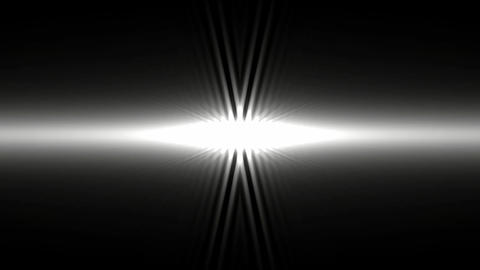 white rhythm light.Design,pattern,symbol,dream,vision,idea,creativity,beautiful Animation