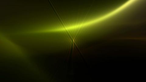 dazzling ray light,fiber... Stock Video Footage