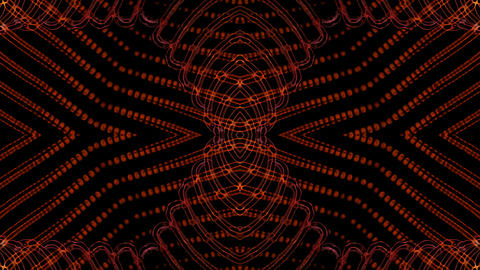 fiber optic,a string of beads,abstract red ray and light,fiber optic,web tech background.Design,symb Animation