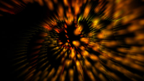 abstract particle ray and light,fiber optic,antenna,web... Stock Video Footage