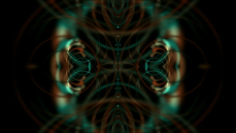 spiral flower pattern,lights,optical fiber,silk.symbol,dream,vision,idea,creativity,vj,beautiful,art Animation