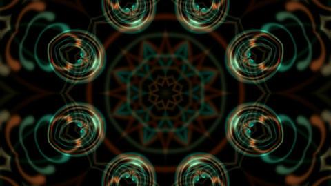 magnificent spiral flower pattern,lights,optical fiber,silk.symbol,dream,vision,idea,creativity,vj,b Animation