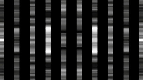 gray metal steel,metal chain,Steel bars,spring,striped Stock Video Footage