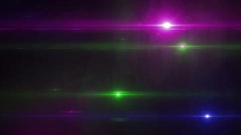 camera flash 3 HD Animation